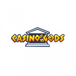 Join the Live Casino of Casinogods and Double your Deposit up to £100